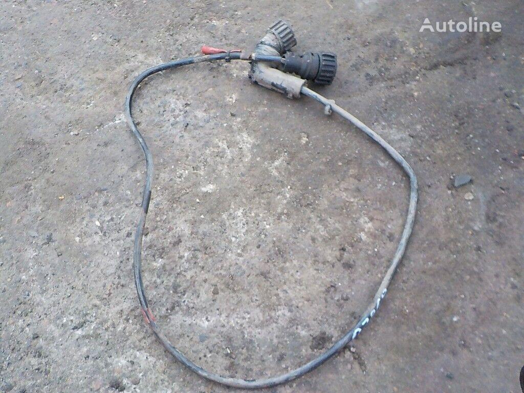 Zhgut cabluri pentru SCANIA camion