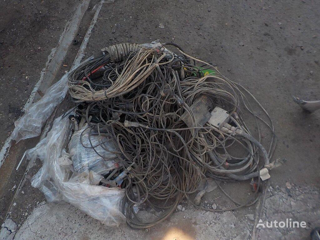 cabluri SCANIA pentru camion SCANIA