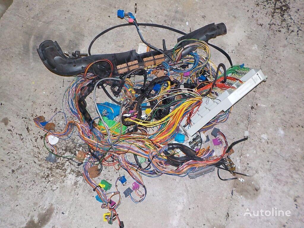 Zhgut provodki kabiny cabluri pentru SCANIA camion