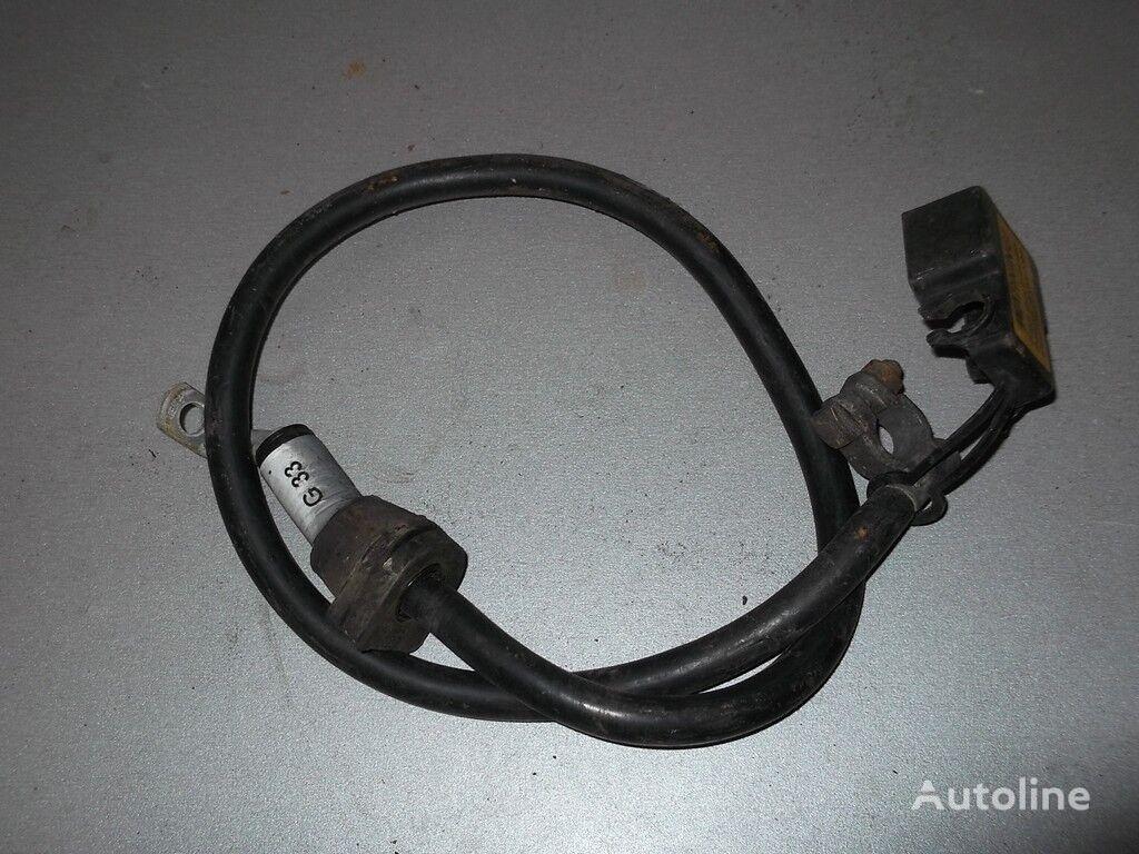 SCANIA Zhgut elektroprovodki cabluri pentru SCANIA camion