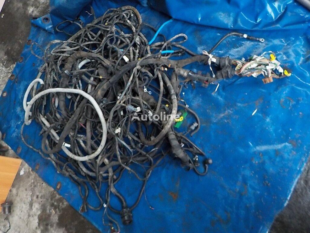 VOLVO Provodka ramy cabluri pentru VOLVO camion