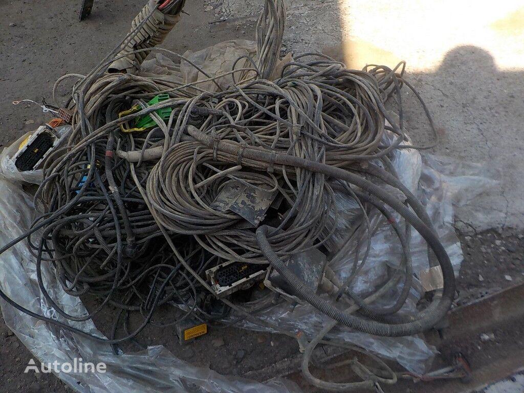 Zhgut elektropovodki ramy Scania cabluri pentru camion