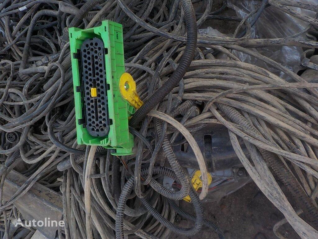 Zhgut elektroprovodki ramy (zadnyaya) Iveco cabluri pentru camion