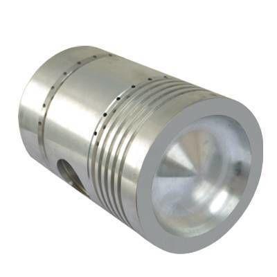 cămașă cilindru MERCEDES-BENZ MTU LINER X00017047 pentru alte mașini de construcții nouă