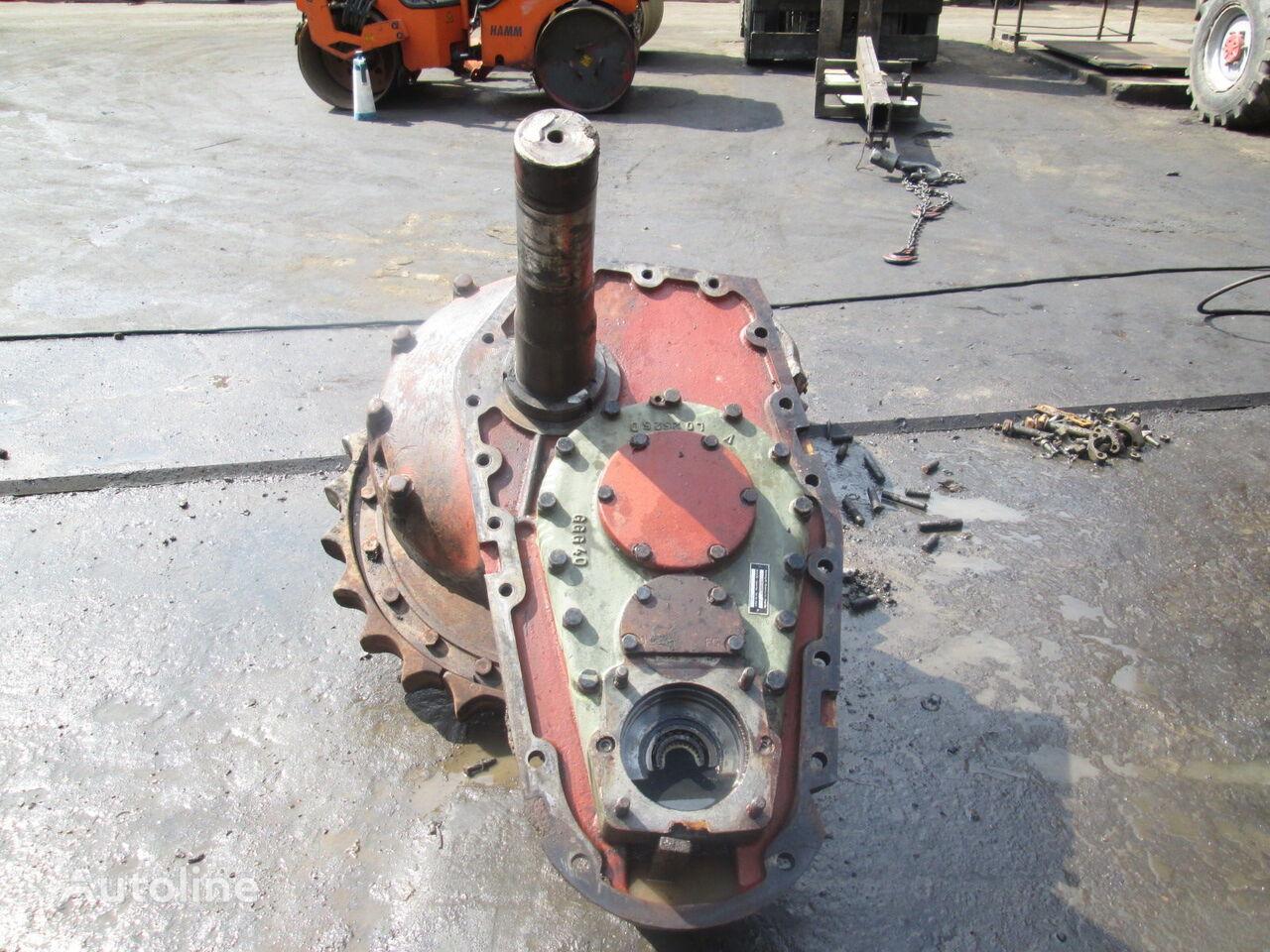 cap de acționare LIEBHERR 40 641 0000 00 010 pentru buldozer LIEBHERR PR741