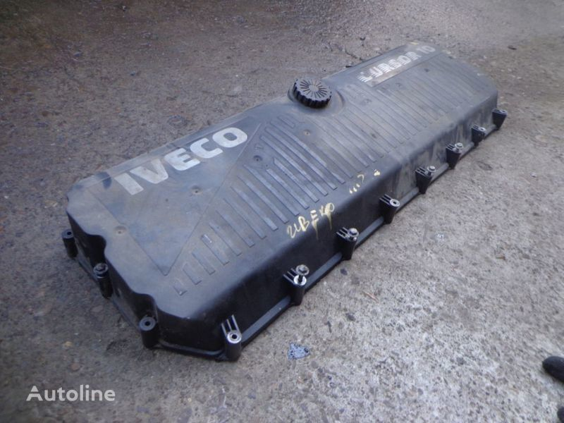 IVECO capacul supapelor pentru IVECO EuroStar, EuroTech autotractor