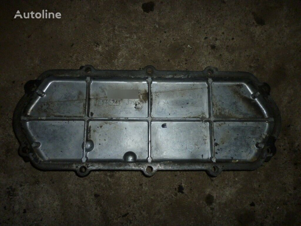 Kryshka bloka cilindrov capacul supapelor pentru SCANIA camion