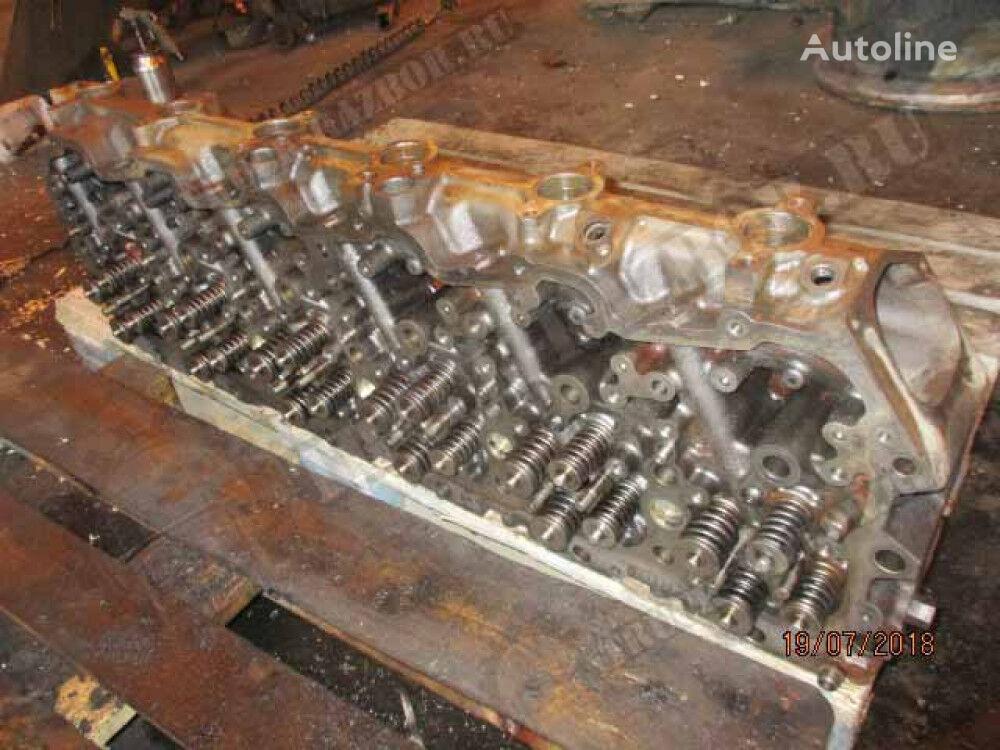 capul blocului de cilindrii pentru autotractor DAF