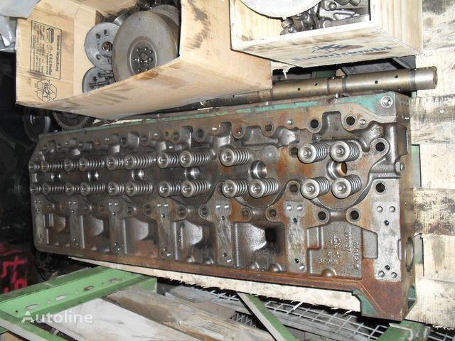 Volvo DH12 capul blocului de cilindrii pentru autobuz