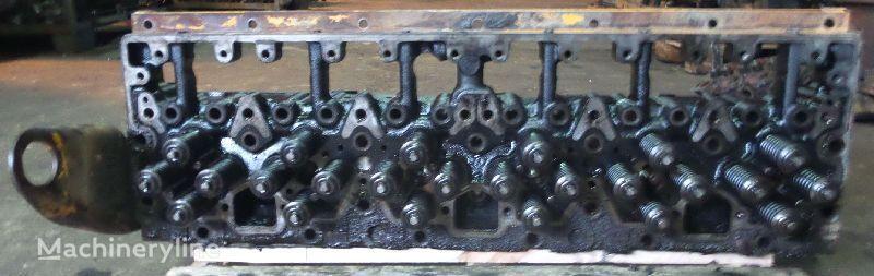 capul blocului de cilindrii CUMMINS LT10 pentru excavator