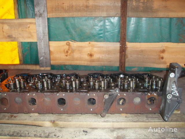 capul blocului de cilindrii pentru DAF XF 105 autotractor