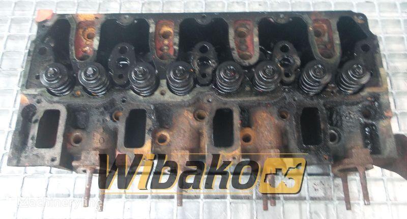 capul blocului de cilindrii DEUTZ-FAHR BF4M1012 pentru excavator ATLAS 1404
