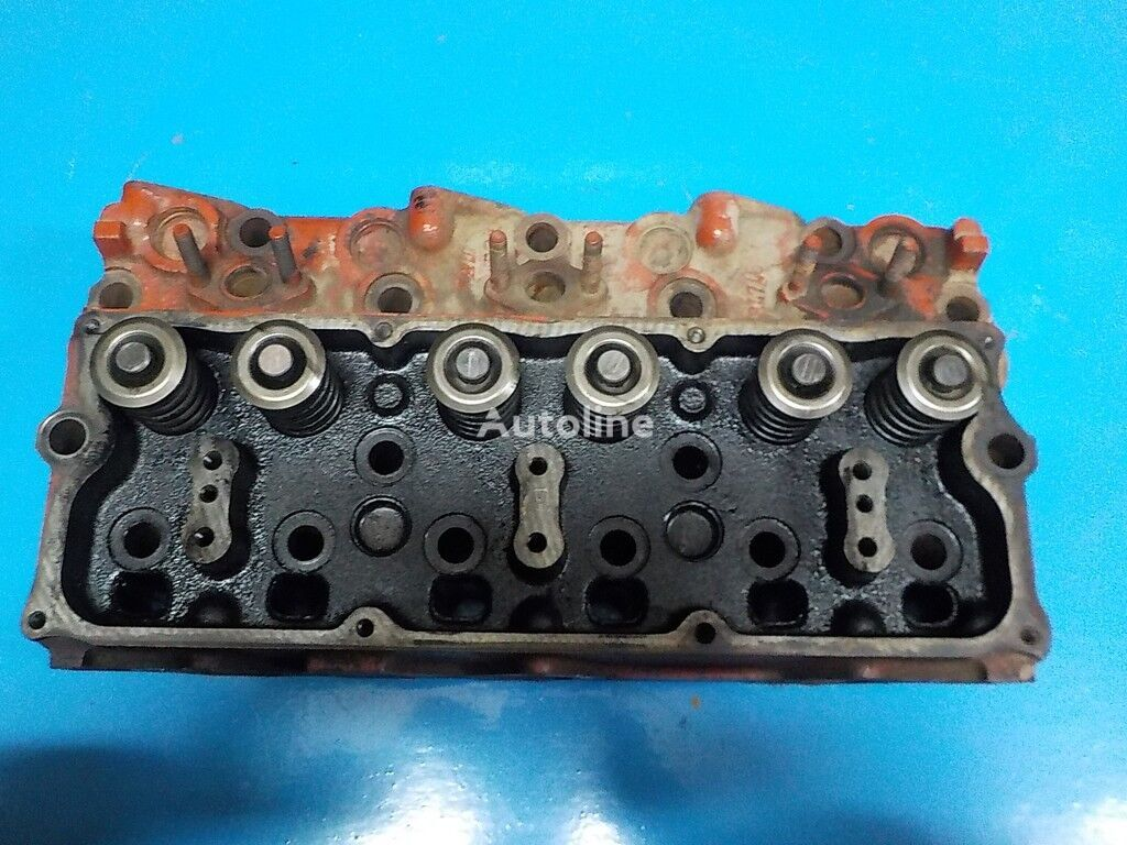 capul blocului de cilindrii pentru IVECO  eurotech (magirus) camion