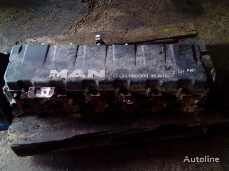 MAN capul blocului de cilindrii pentru MAN TGA autotractor