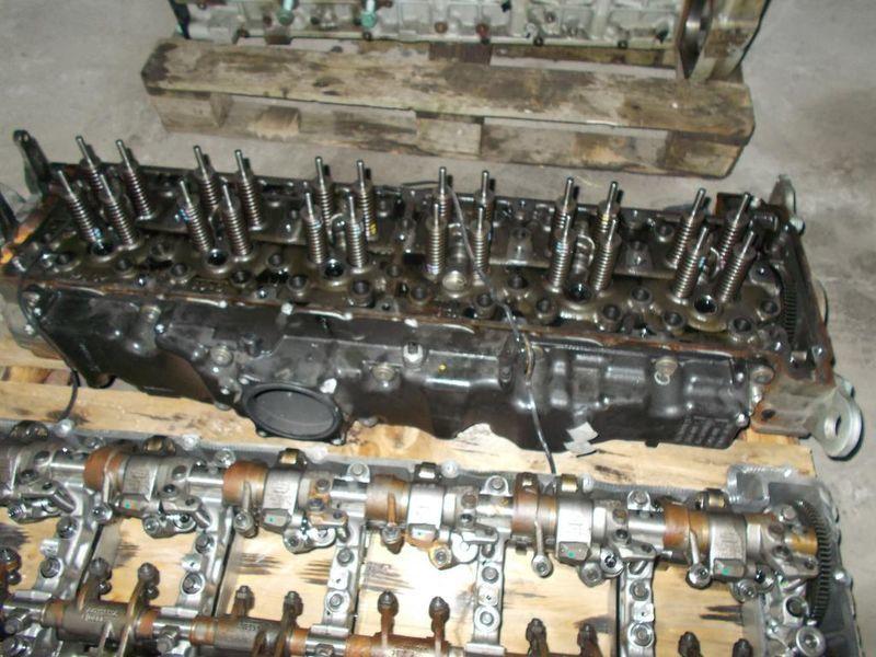 MERCEDES-BENZ OM471LA.6-6 capul blocului de cilindrii pentru MERCEDES-BENZ ACTROS MP4 autotractor