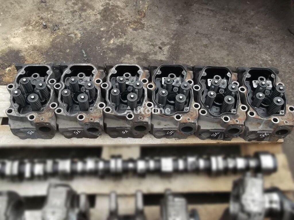 capul blocului de cilindrii pentru SCANIA camion