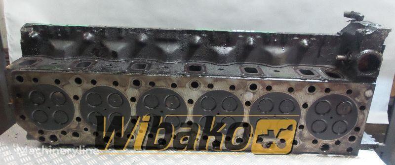 capul blocului de cilindrii VOLVO D12C pentru excavator