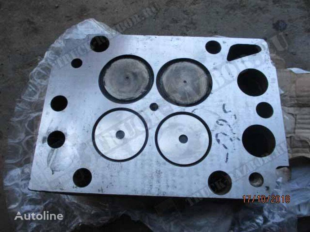 capul blocului de cilindrii GBC pentru autotractor MAN
