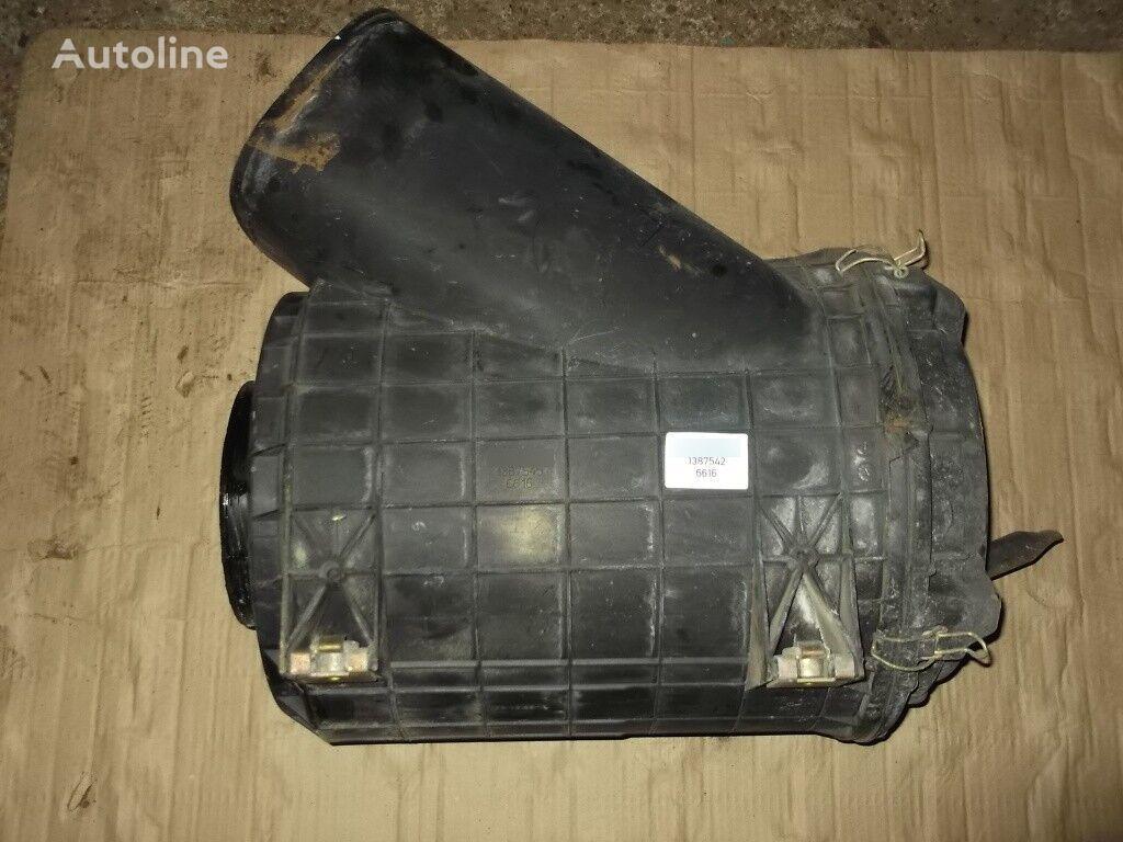carcasa filtru aer pentru camion