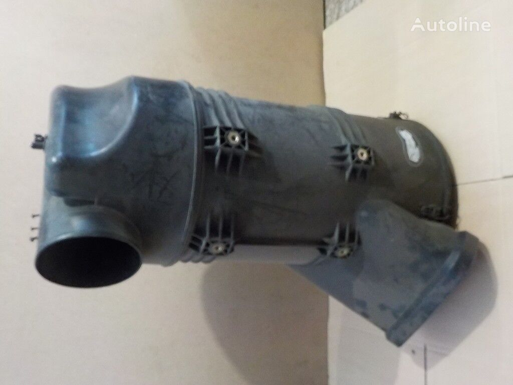 carcasa filtru aer pentru MAN camion