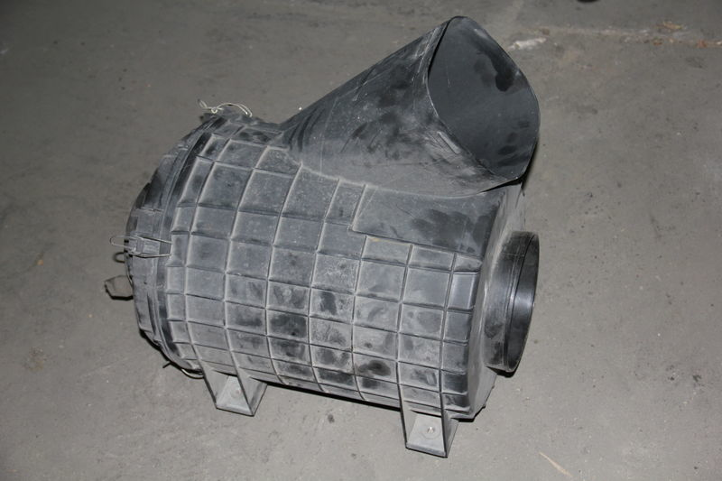 SCANIA carcasa filtru aer pentru SCANIA SERIE 4 / R autotractor
