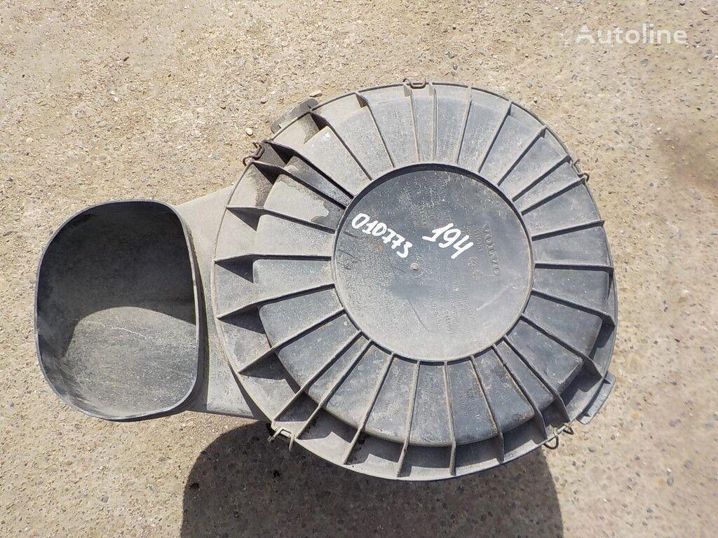carcasa filtru aer pentru VOLVO camion