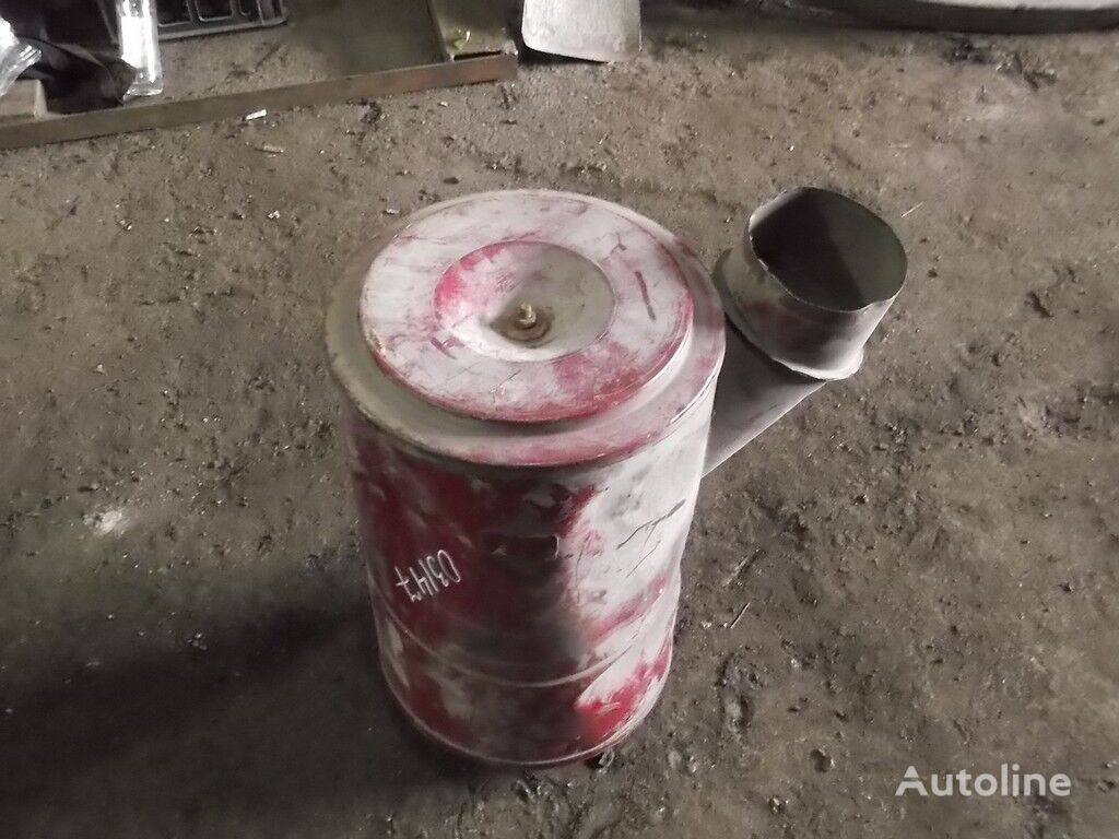 Volvo carcasa filtru aer pentru camion