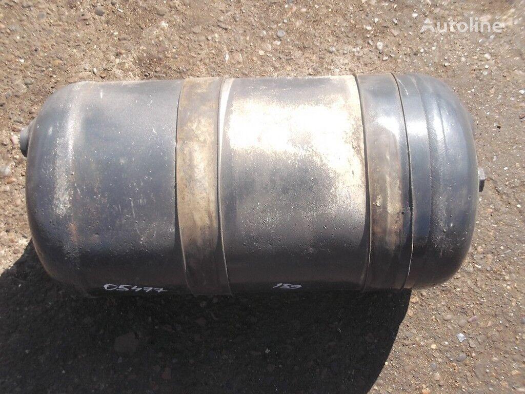 Ressiver vozdushnyy Iveco carcasa filtru aer pentru camion