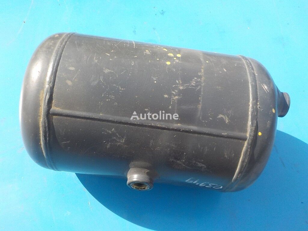 Ressiver vozdushnyy Mersedes Benz carcasa filtru aer pentru camion