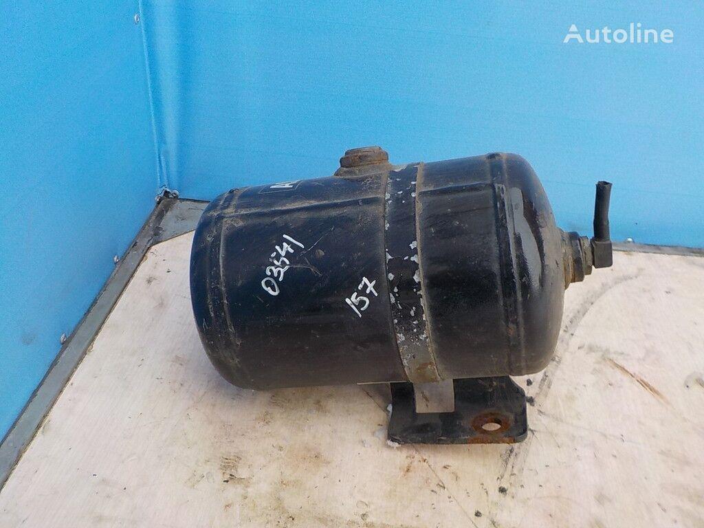 Vozduhosbornik MAN carcasa filtru aer pentru camion