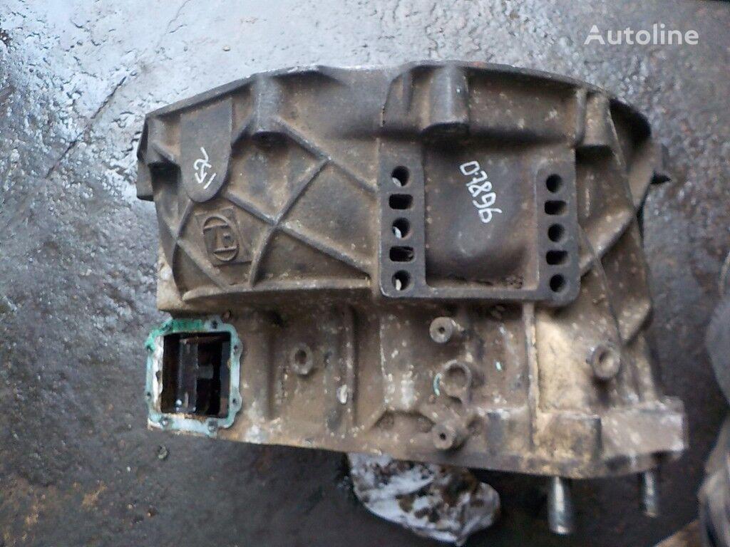 carcasa filtrului de ulei pentru DAF camion