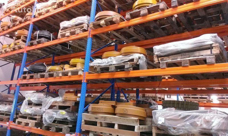 CATERPILLAR roliki , cep, napravlyayushchie kolesa cilindru de susţinere pentru CATERPILLAR D4, D5, D6, D7, D8 buldozer nou