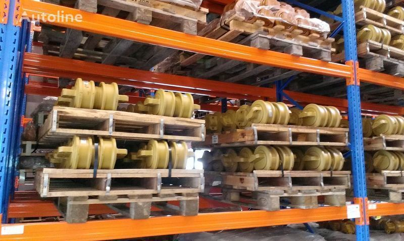 LIEBHERR roliki , cep, napravlyayushchie kolesa cilindru de susţinere pentru LIEBHERR buldozer nou