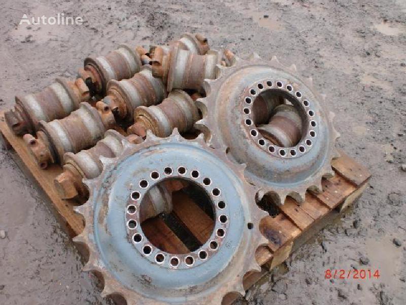 cilindru de susţinere O&K pentru excavator O&K RH5 RH6