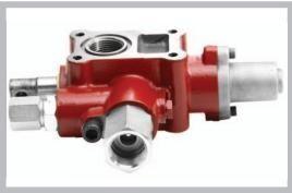 Italiya, Portugaliya, Turciya gidroraspredeliteli cilindru hidraulic pentru camion nou