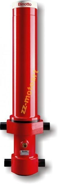 cilindru hidraulic pentru BODEX BINOTTO semiremorcă