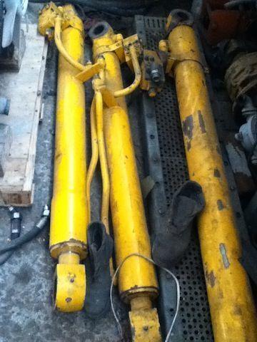 JCB 130-150 cilindru hidraulic pentru JCB excavator