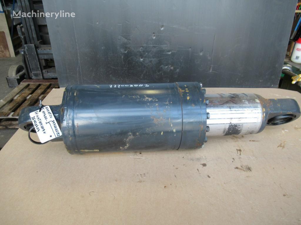 cilindru hidraulic KOMATSU pentru basculantă articulată KOMATSU HM400-2