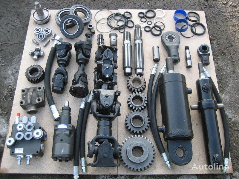 Zapchasti k lvovskim pogruzchikam vseh godov i modeleygo cilindru hidraulic pentru LVOVSKII modeli 4081.40814.40810.41030. stivuitor nou