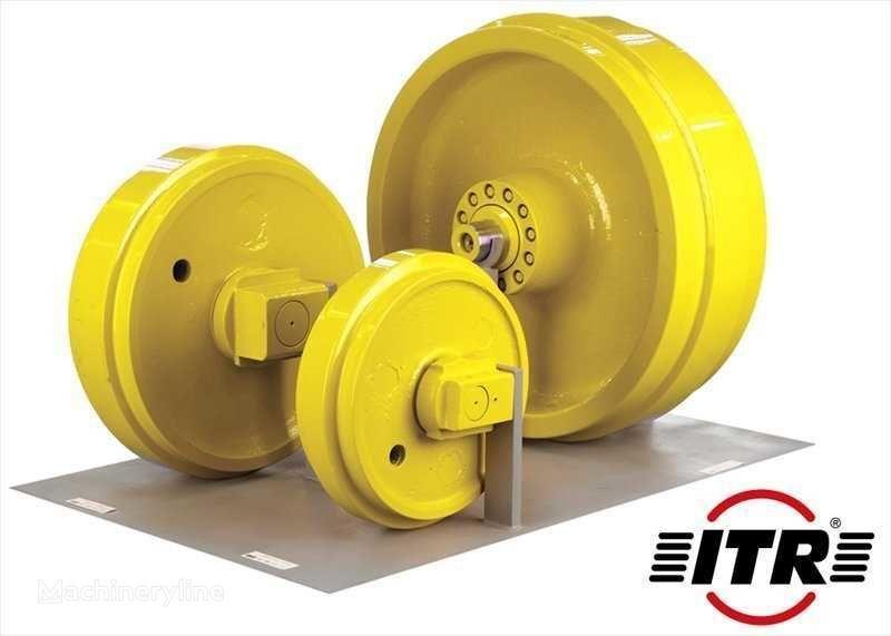 cilindru inferior pentru CATERPILLAR D6M/N utilaje de constructii nou