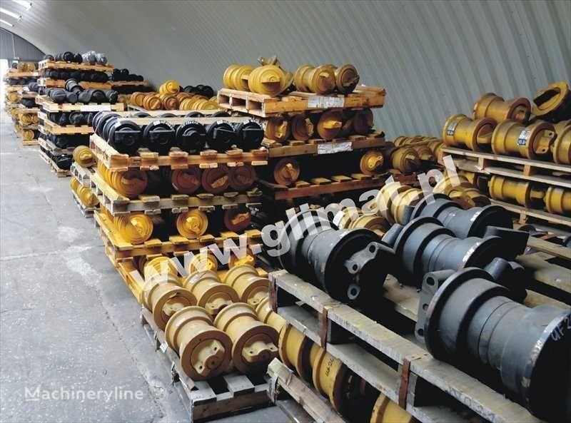 cilindru inferior pentru DAEWOO-DOOSAN DX300 DAEWOO-DOOSAN utilaje de constructii nou