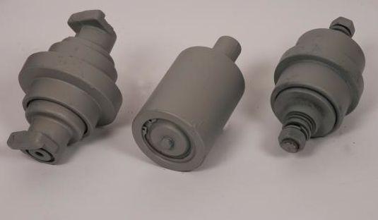 JCB Berco Berco cilindru inferior pentru JCB miniexcavator nou