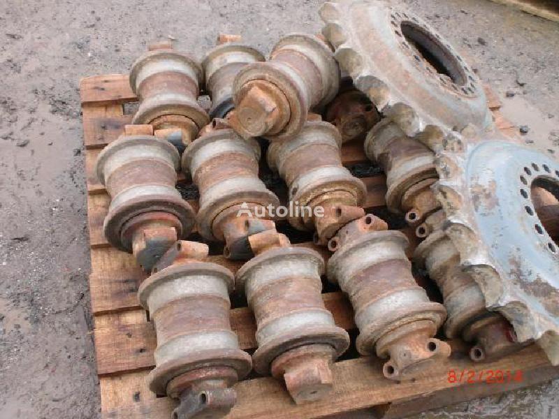 cilindru inferior O&K pentru excavator O&K RH5 RH6