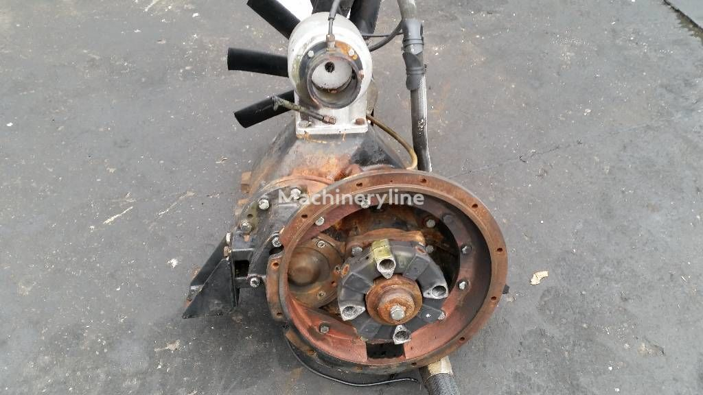 compresor pneumatic pentru COMPAIR 1318 2403 camion