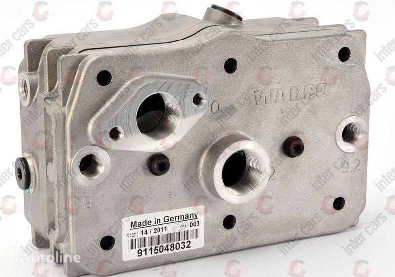 WABCO 9115048032,9115049202 compresor pneumatic pentru DAF RVI camion nou