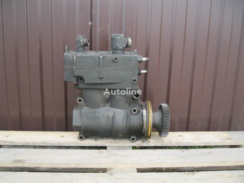 SPRĘŻARKA compresor pneumatic pentru DAF XF 105 / CF 85 autotractor