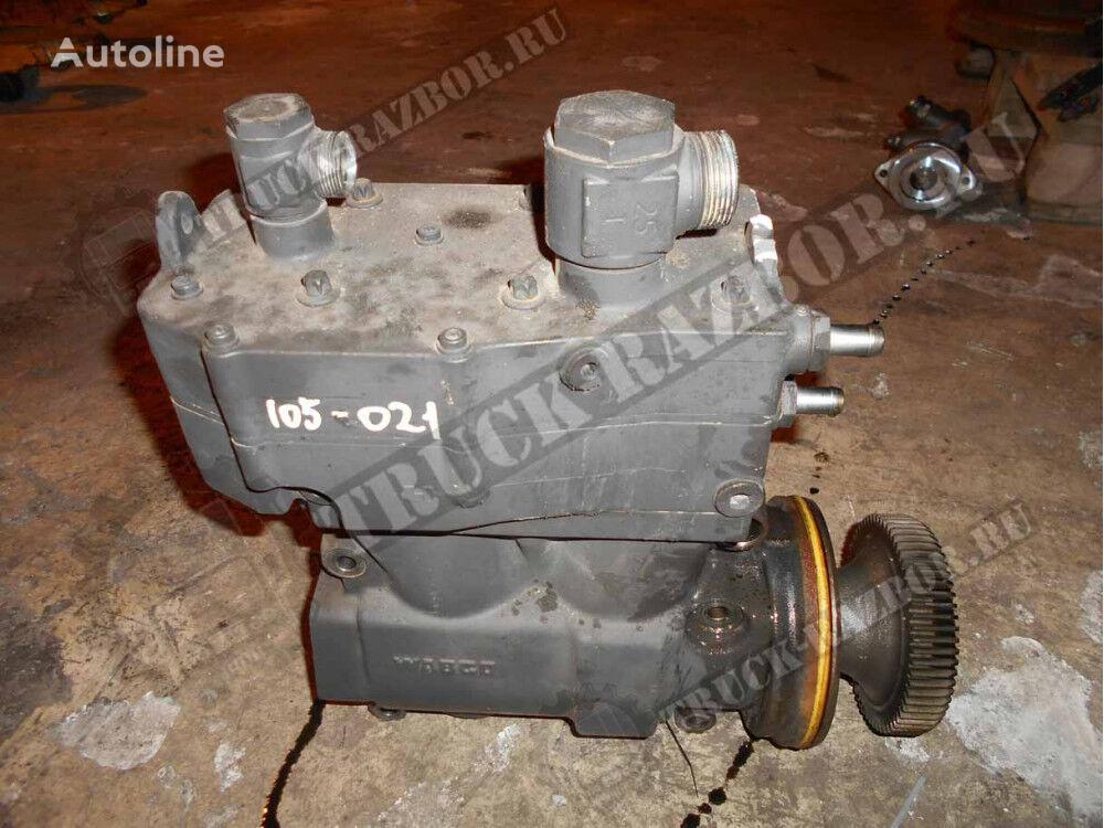 DAF kompressor vozdushnyy compresor pneumatic pentru DAF autotractor