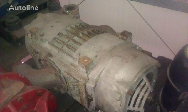 DEMAG RTL 80 WITTIG sprężarka compresor pneumatic pentru KOMPRESOR DEMAG camion