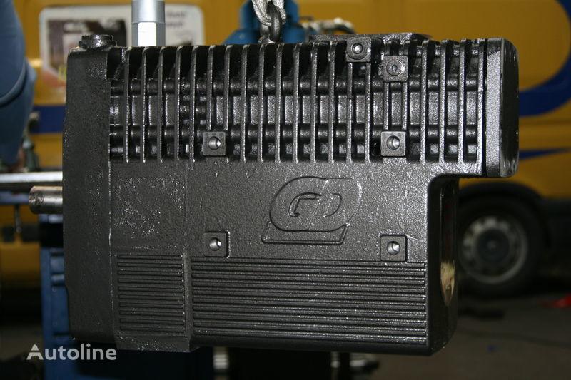 compresor pneumatic pentru GARDNER DENVER BULKLINE 1000 camion