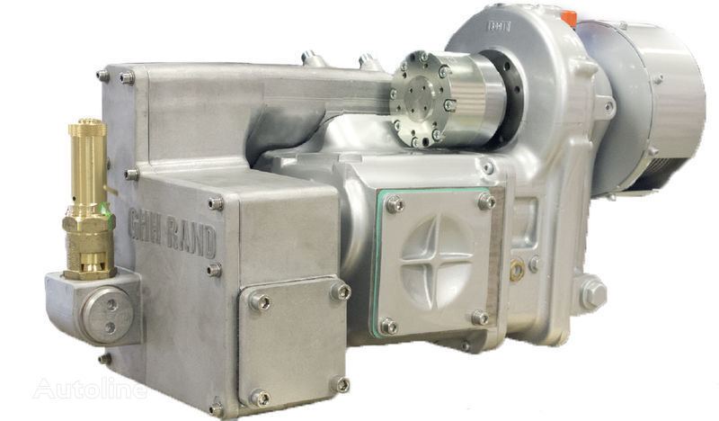 compresor pneumatic pentru GHH CS 750 camion nou